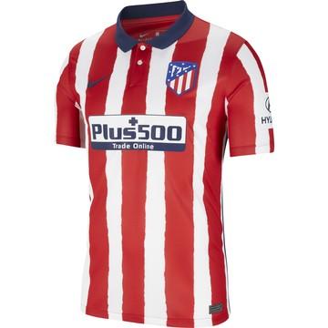 Maillot Atlético Madrid domicile 2020/21
