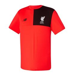 Maillot entraînement Liverpool rouge 2016 - 2017