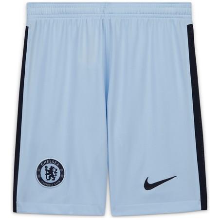 Short junior Chelsea extérieur 2020/21