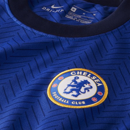 Maillot junior Chelsea domicile 2020/21
