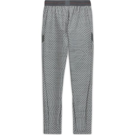 Pantalon survêtement junior Nike Strike gris