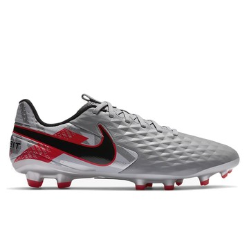 Nike Tiempo Legend 8 Academy FG/MG gris rouge