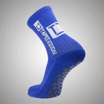 Chaussettes Anti-Grip TapeDesign bleu
