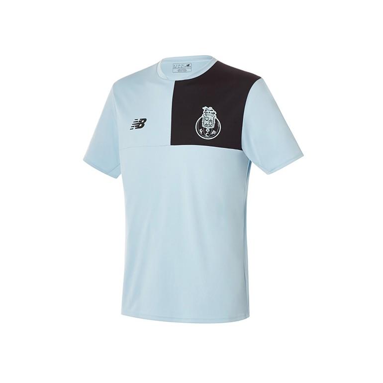 Maillot entraînement FC Porto bleu 2016 - 2017