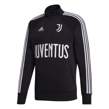 Sweat zippé Juventus ICONS noir 2020/21