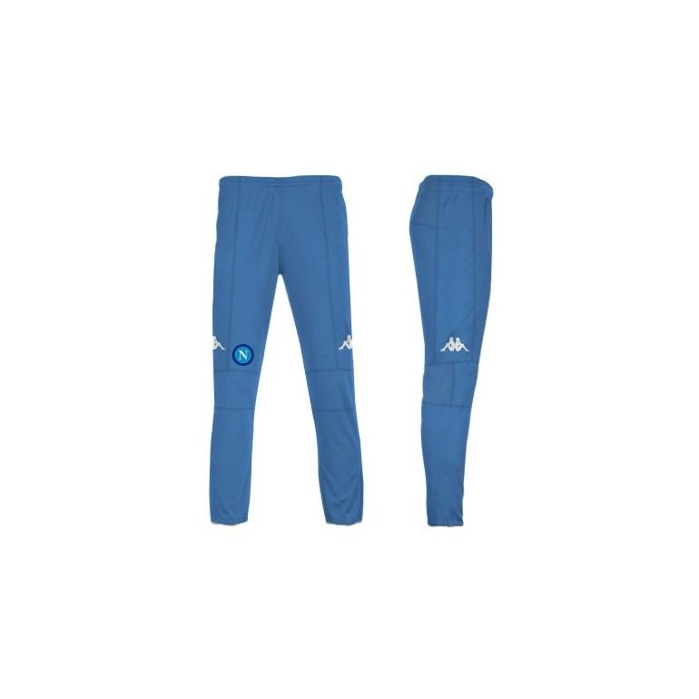 Pantalon survêtement Naples bleu 2016 - 2017