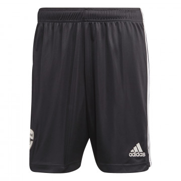 Short gardien Arsenal noir 2020/21