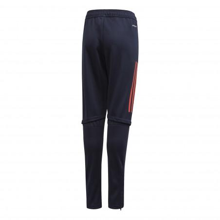 Pantalon survêtement junior OL bleu foncé 2020/21