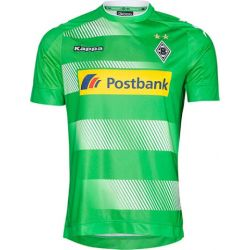 Maillot extérieur Borussia Mönchengladbach 2016 - 2017