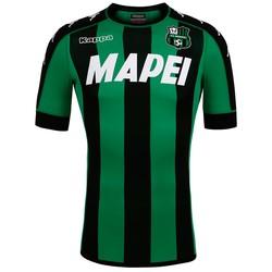 Maillot domicile Sassuolo 2016 - 2017
