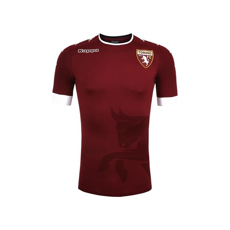 Maillot domicile Torino 2016 - 2017