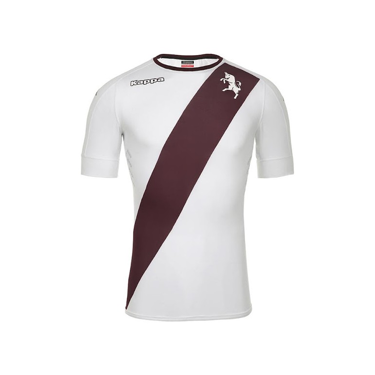Maillot extérieur Torino 2016 - 2017