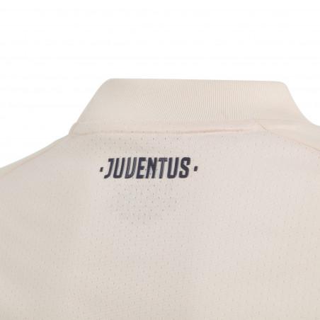 Maillot entraînement junior Juventus rose 2020/21