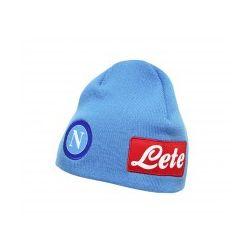 Bonnet Naples bleu