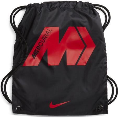Nike Mercurial Vapor 13 Elite AG-Pro noir rouge