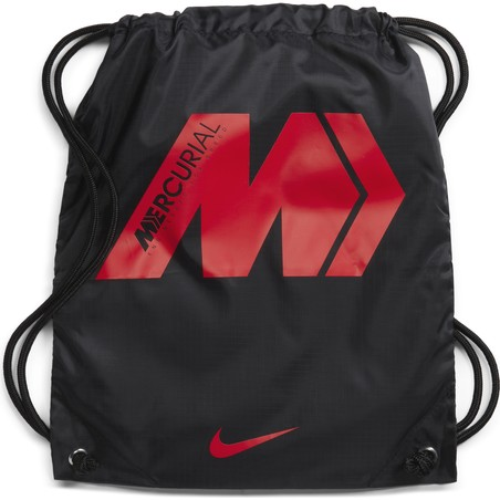 Nike Mercurial Vapor XIII Elite Anti-Clog SG-Pro noir rouge