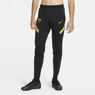 Pantalon survêtement AS Roma noir 2020/21