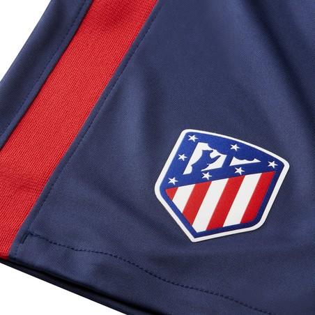 Short Atlético Madrid domicile 2020/21