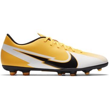 Nike Mercurial Vapor XIII Club FG/MG jaune