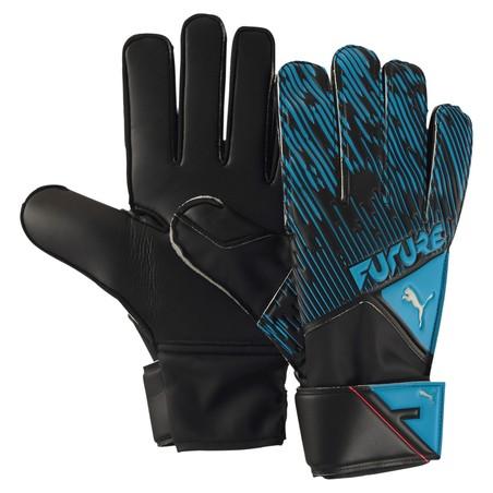Gants Gardien Puma Future Grip 4 bleu noir