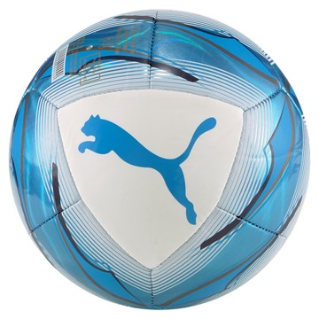 Mini ballon OM blanc bleu 2020/21