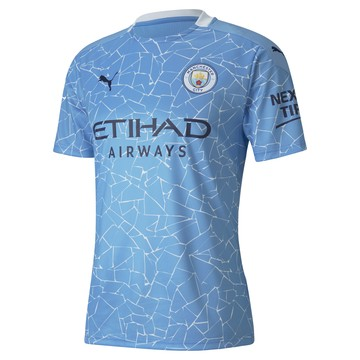 Maillot Manchester City domicile 2020/21