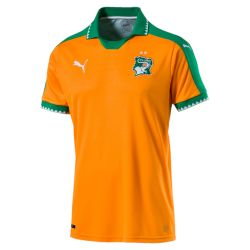 Maillot Côte d'Ivoire CAN 2017