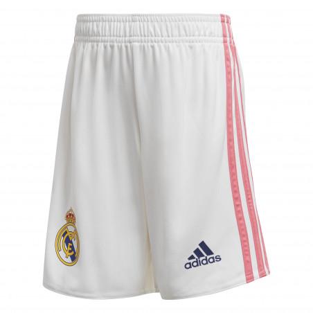 Tenue junior Real Madrid domicile 2020/21