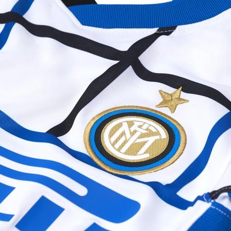 Maillot junior Inter Milan extérieur 2020/21