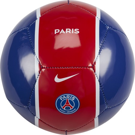 Ballon PSG rouge bleu 2020/21