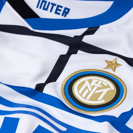 Maillot Inter Milan extérieur 2020/21