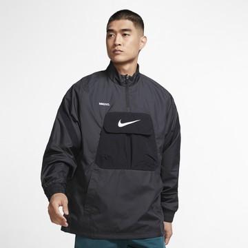 Anorak Nike F.C. noir