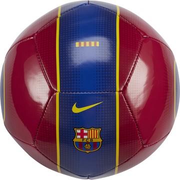 Ballon FC Barcelone rouge bleu 2020/21