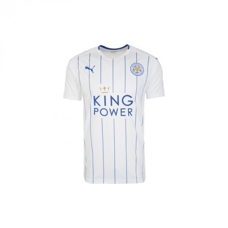 Maillot Leicester third 2016 - 2017
