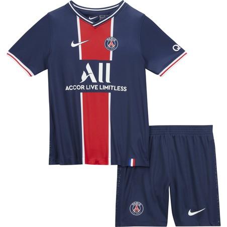 Tenue junior PSG domicile 2020/21