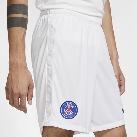 Short PSG extérieur 2020/21