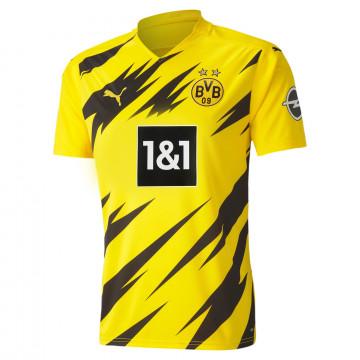 Maillot Dortmund domicile 2020/21