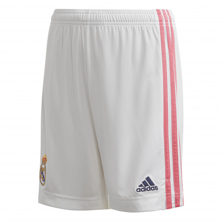 Short junior Real Madrid domicile 2020/21