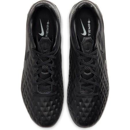 Nike Tiempo Legend 8 Pro FG noir