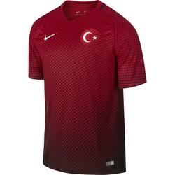 Maillot Turquie domicile 2016