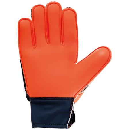 Gants Gardien junior Uhlsport Soft Pro bleu orange