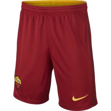 Short junior AS Roma domicile 2020/21
