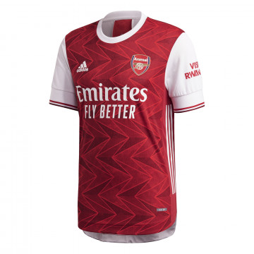 Maillot Arsenal domicile Authentique 2020/21