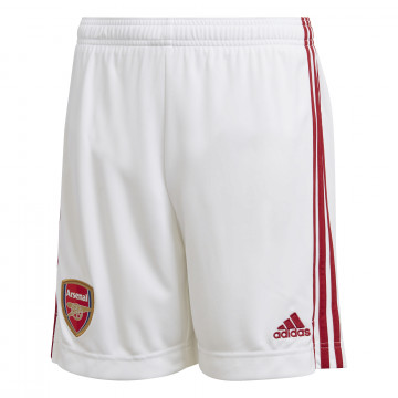 Short junior Arsenal domicile 2020/21