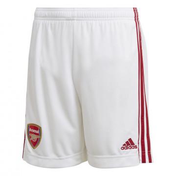 Short junior Arsenal domicile 2020/21