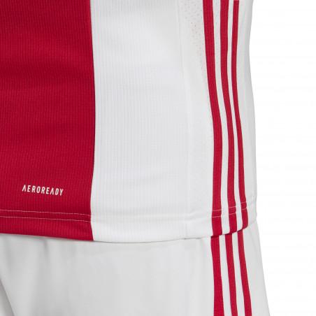 Maillot Ajax Amsterdam domicile 2020/21