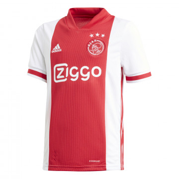 Maillot junior Ajax Amsterdam domicile 2020/21
