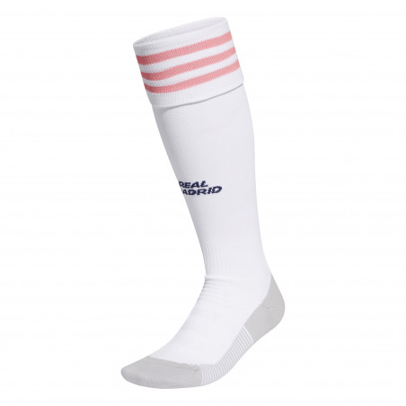 Chaussettes Real Madrid domicile 2020/21