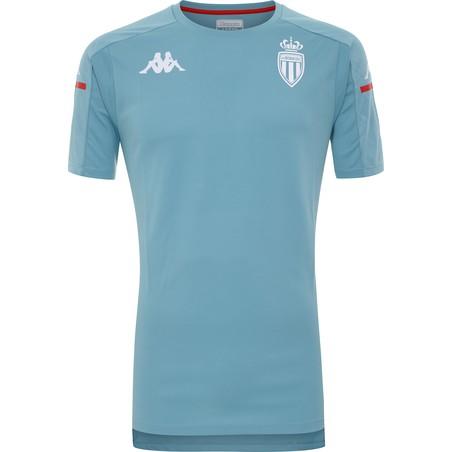 Maillot entraînement AS Monaco bleu 2020/21