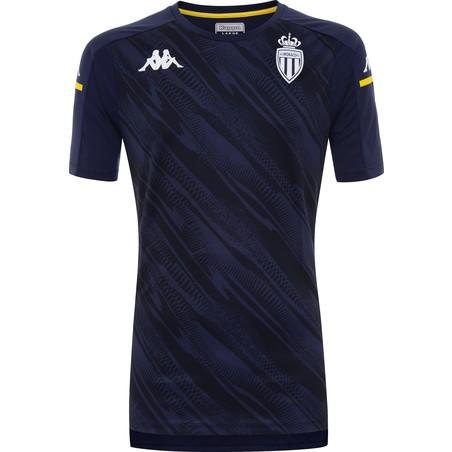 Maillot entraînement AS Monaco bleu foncé 2020/21
